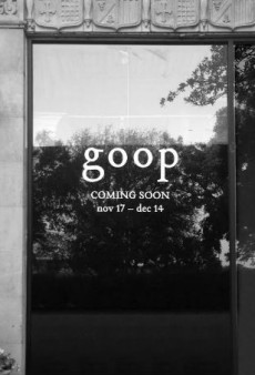 Goop Pop Is Coming to Dallas