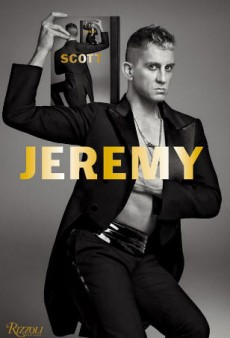 Jeremy Scott on His New Book and Lara Stone's Breasts