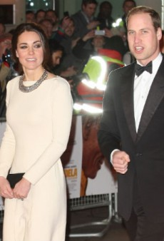 Buckingham Palace Wants American Journalists to Dress Nicely for Kate and William's US Visit