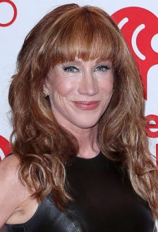 Kathy Griffin to Join E!'s Fashion Police