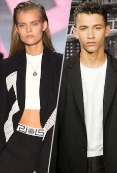 Get to Know the Best Model Newcomer Nominees for the tFS Style Awards 2014