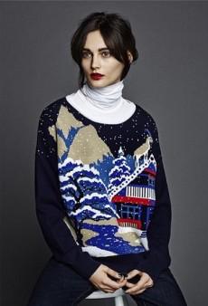 Discover the Osman x Amazon Fashion Capsule Collection
