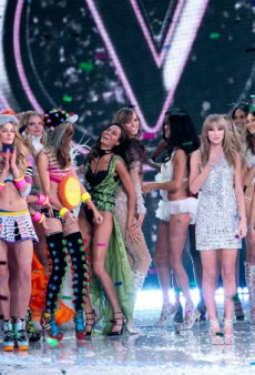 41 Models Confirmed to Walk the Victoria's Secret Fashion Show Next Month