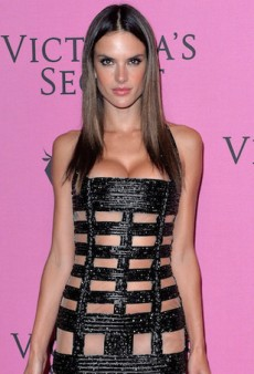 Celebs Dominate the Red Carpet in Bondage-Inspired Fashion
