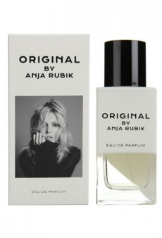Now You Can Smell Like Anja Rubik