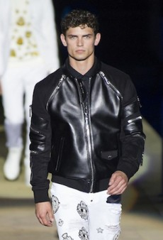 37 Images That Show Why Arthur Gosse Deserves the tFS Style Award Win for Top Male Model 2014