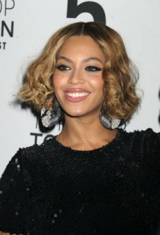Link Buzz: Beyoncé Is Performing at the Grammys, André Leon Talley's Oscar de la Renta Exhibit Opens Today