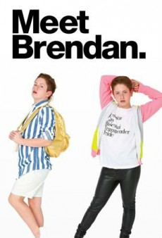 Teen Voguer Brendan Jordan's American Apparel Ads Are Here, and Yes, Very Fierce