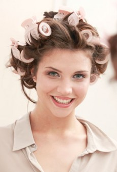 The Underrated Styling Tool I Rediscovered in 2014: Hot Rollers