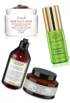 Unwind and Recover from the Holidays with These 8 Products