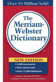 Merriam-Webster's 2014 Word of the Year Is…