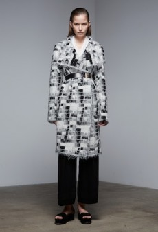 Donna Karan New York Pre-Fall 2015