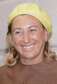 10 Things You Didn't Know About Miuccia Prada