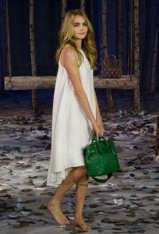 Celine Designer Johnny Coca Heads to Mulberry