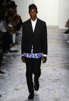 Men's Fashion Week Could Be Coming to NYC