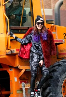 Say Adios to the 10 Worst Fashion Trends of 2014