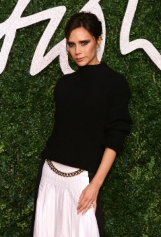 Link Buzz: Victoria Beckham Doubled Sales in 2014, Ariana Grande Teaches Us How to Use Makeup