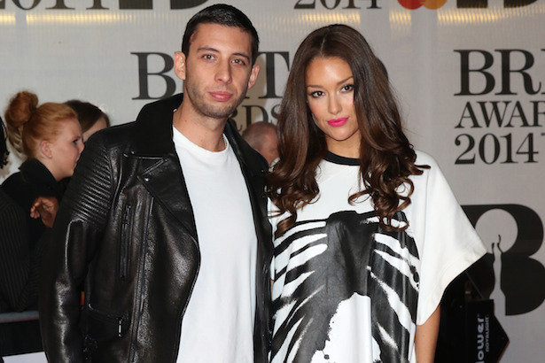 Example Erin McNaught