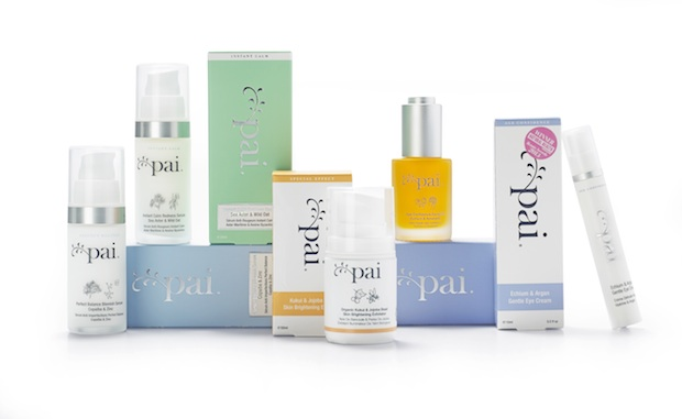Pai skincare article