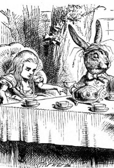 'Alice in Wonderland' Is Getting Its Own Museum Exhibit
