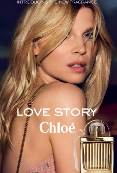 Chloe Taps Clémence Poésy to Tell Its Love Story
