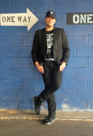 Jason Valenta, Next Model Management; Image: courtesy Jason Valenta
