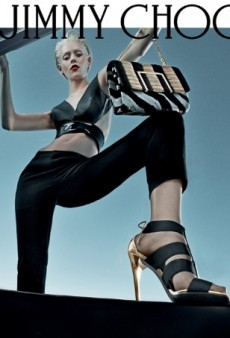 Mixed Reactions for Steven Klein's New Jimmy Choo Spring 2015 Campaign (Forum Buzz)