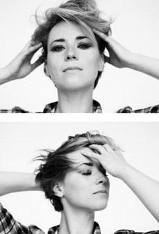 Beauty Diary: 'Revenge' Star and Marcelle Brand Ambassador Karine Vanasse