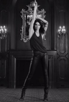 Watch: Here's Kendall Jenner's First Ad for Estée Lauder