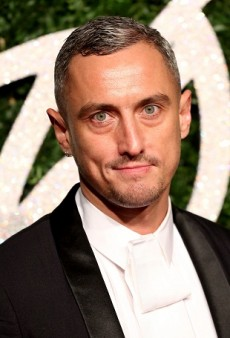 Richard Nicoll Won't Show at London Fashion Week Next Month