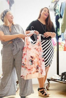 Yes! Target Is Launching a Plus-Sized Line