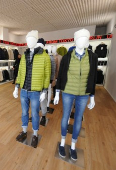 Fast Retailing Demands Reforms at Supplier Factories