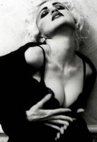 "Madonna, ""Justify My Love"""