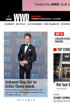 Link Buzz: WWD May Stop Publishing as Frequently, Wet Seal Goes Bankrupt