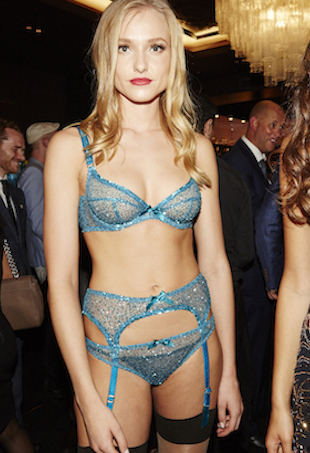 Agent Provocateur Opens First Standalone Boutique In