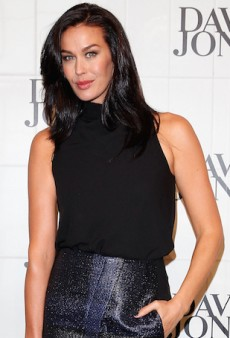 Seafolly Dumps Megan Gale's Isola Label