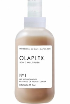 Olaplex: The Secret to Healthy Hair Color