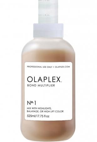 Olaplex portrait