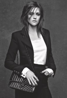 Kristen Stewart Lands Yet Another Chanel Campaign (Forum Buzz)