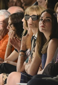 Editor Etiquette: 16 Things NOT to Do at Fashion Week
