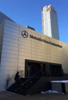 IMG Scouts New Locations for NYFW