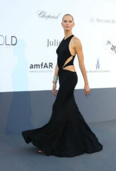 10 Times Karolina Kurkova Had the Most Perfect Red Carpet Outfit