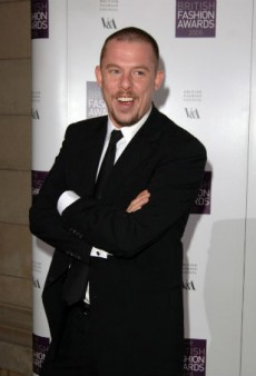 Alexander McQueen Is the Subject of a New Play