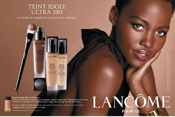 Image: Lancôme