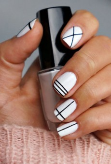 16 Easy DIY Nail Art Ideas for Beginners