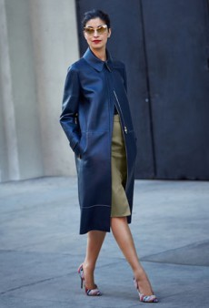 Street Style Favorite Caroline Issa Launches New Collection at Nordstrom