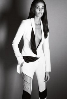 Does Prabal Gurung's Spring Campaign Capture Joan Smalls in Her Best Light? (Forum Buzz)
