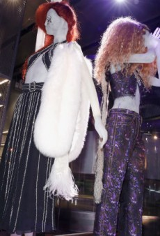 Prada's The Iconoclasts Installation Is Heavy on the Fur