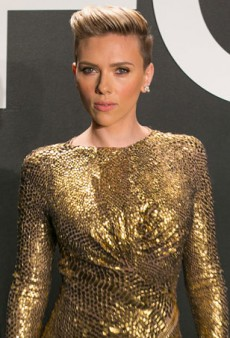 Listen: Scarlett Johansson's First Single from Her New Girl Band Isn't Bad at All