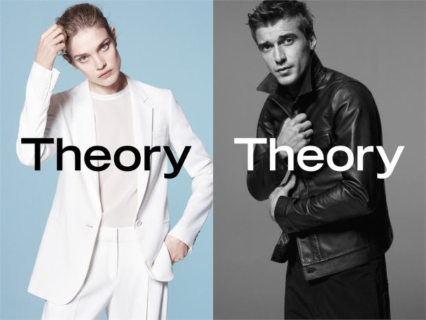 Ad Campaign Theory Spring 2015 Natalia Vodianova Clement Chabernaud David Sims